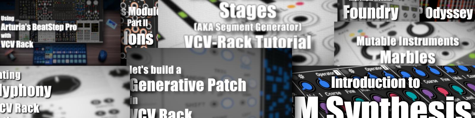VCV Rack